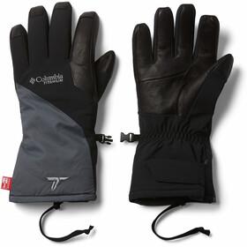 Columbia Powder Keg II Handschoenen Heren, black